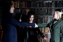 світлини із фильма Фільм - Гаррі Поттер і принц-полукровка - фото 28