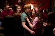 світлини із фильма  - Гаррі Поттер і принц-полукровка - фото 26