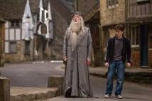 світлини із фильма Фільм - Гаррі Поттер і принц-полукровка - фото 25