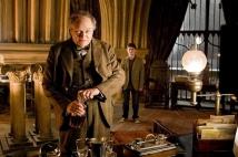 світлини із фильма Фільм - Гаррі Поттер і принц-полукровка - фото 19