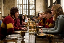 світлини із фильма Фільм - Гаррі Поттер і принц-полукровка - фото 17