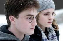 світлини із фильма  - Гаррі Поттер і принц-полукровка - фото 15