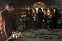 світлини із фильма  - Гаррі Поттер і принц-полукровка - фото 11