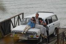 Фото из фильма  - Юленька - фото 18