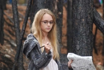 Фото из фильма  - Юленька - фото 16