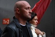 Фото из фильма  - Антикиллер Д.К: Любовь без памяти - фото 20