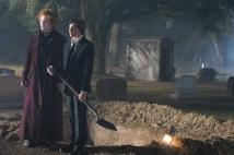 світлини із фильма  - Асистент вампіра - фото 12