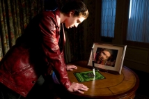 світлини із фильма  - Асистент вампіра - фото 11