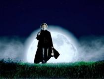 світлини із фильма  - Асистент вампіра - фото 10