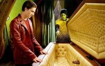 світлини із фильма  - Асистент вампіра - фото 3