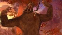 Фото из фильма  - Наша Маша и волшебный орех Кракатук - фото 21