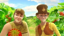 Фото из фильма  - Наша Маша и волшебный орех Кракатук - фото 20