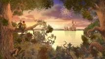 Фото из фильма  - Наша Маша и волшебный орех Кракатук - фото 17