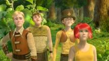 Фото из фильма  - Наша Маша и волшебный орех Кракатук - фото 8