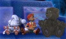 Фото из фильма  - Наша Маша и волшебный орех Кракатук - фото 6
