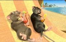 Фото из фильма  - Наша Маша и волшебный орех Кракатук - фото 3