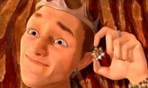 Фото из фильма  - Наша Маша и волшебный орех Кракатук