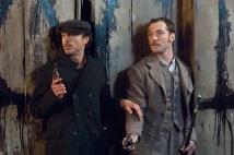 смотреть онлайн шерлок холмс 2 роберт дауни младший