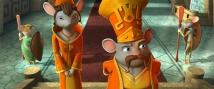 Фото из фильма  - Приключения мышонка - фото 23