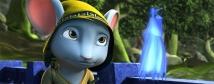 Фото из фильма  - Приключения мышонка - фото 18