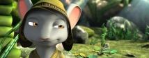 Фото из фильма  - Приключения мышонка - фото 17