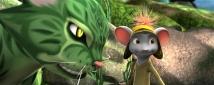 Фото из фильма  - Приключения мышонка - фото 16