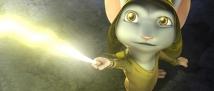 Фото из фильма  - Приключения мышонка - фото 15