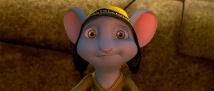 Фото из фильма  - Приключения мышонка - фото 14
