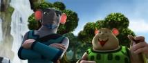 Фото из фильма  - Приключения мышонка - фото 13