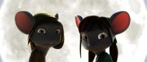 Фото из фильма  - Приключения мышонка - фото 11