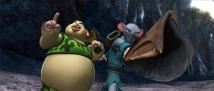 Фото из фильма  - Приключения мышонка - фото 10