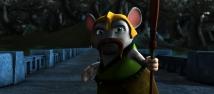 Фото из фильма  - Приключения мышонка - фото 7