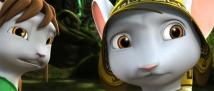 Фото из фильма  - Приключения мышонка - фото 5