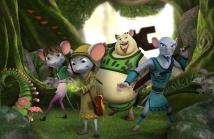Фото из фильма  - Приключения мышонка