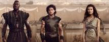 Фото из фильма Фильм - Помпеи - фото 15