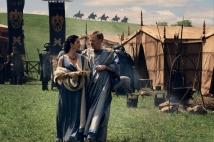 Фото из фильма  - Помпеи - фото 9