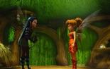 Фото из фильма  - Феи: Легенда загадочного зверя - фото 23