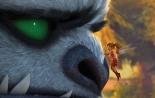 Фото из фильма  - Феи: Легенда загадочного зверя - фото 2