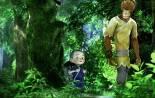 світлини із фильма  - Король мавп 3D - фото 9