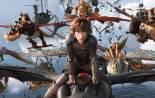 Фото из фильма  - Как приручить дракона 3: Скрытый мир - фото 10