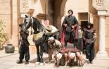 Фото из фильма  - Абсолютно новые приключения Аладдина - фото 2