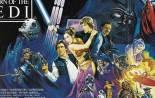Трейлер к фильму Звездные войны: Эпизод VI - Возвращение джедая