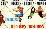 Трейлер к фільму Мавпячі витівки