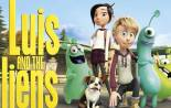 Трейлер к фильму Луис и пришельцы