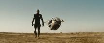 Трейлер к фильму Звездный путь