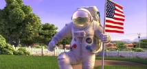 Трейлер к фильму Планета 51