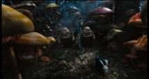 Трейлер к фильму Алиса в стране чудес