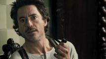 Трейлер к фильму Шерлок Холмс
