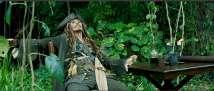 Трейлер к фильму Пираты Карибского моря: На странных берегах