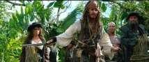 Трейлер к фильму Пираты Карибского моря: На странных берегах 3D
